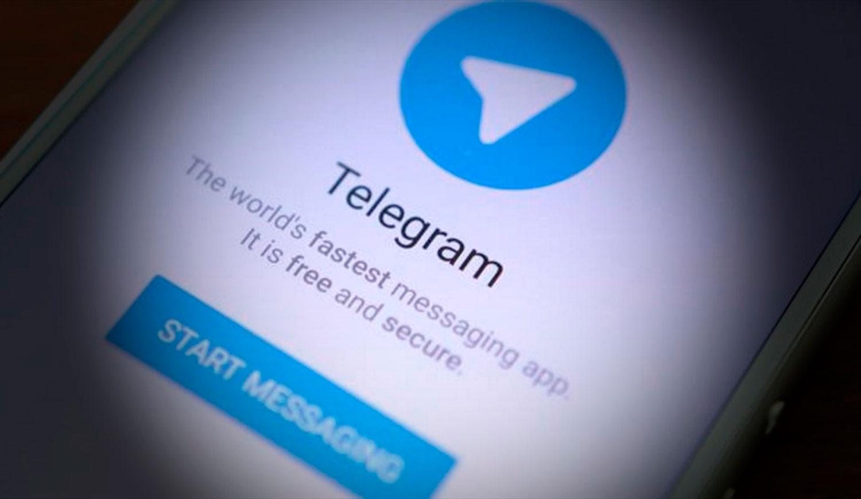 Protestan por bloqueo de Telegram en Moscú