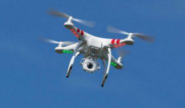 Los drones pueden paliar los efectos del cambio climático en los ríos