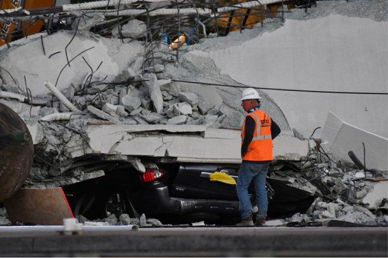 Club de fútbo Miami dona 50,000 dólares a víctimas colapso de puente