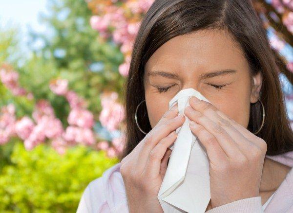 Demuestran que el factor genético es clave en las alergias