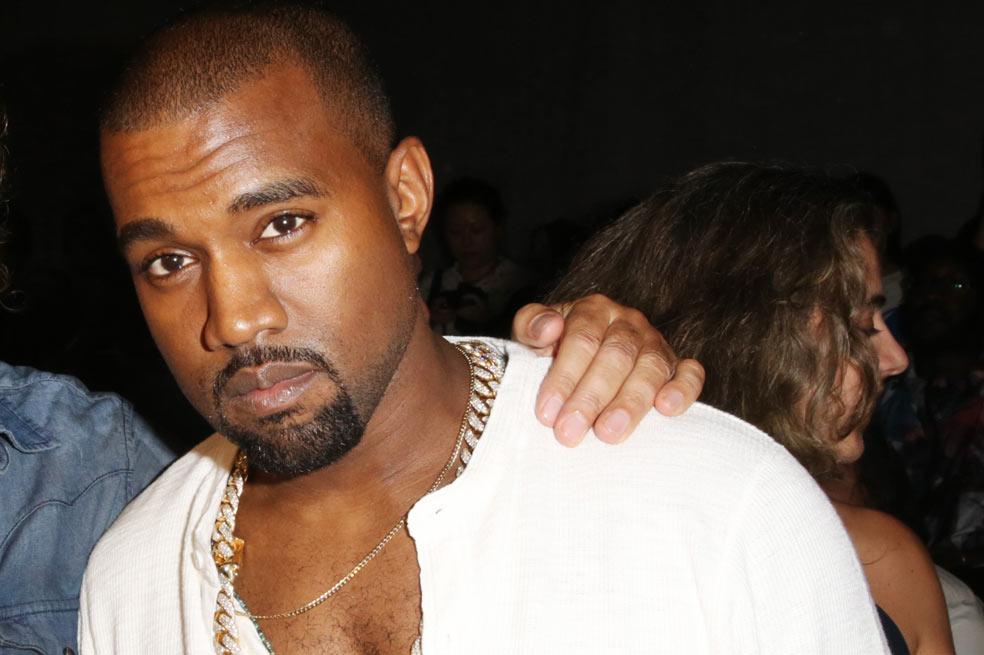 Kanye West lanzará dos nuevos álbumes en junio