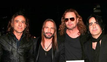 El grupo mexicano Maná planea una nueva gira para el próximo año