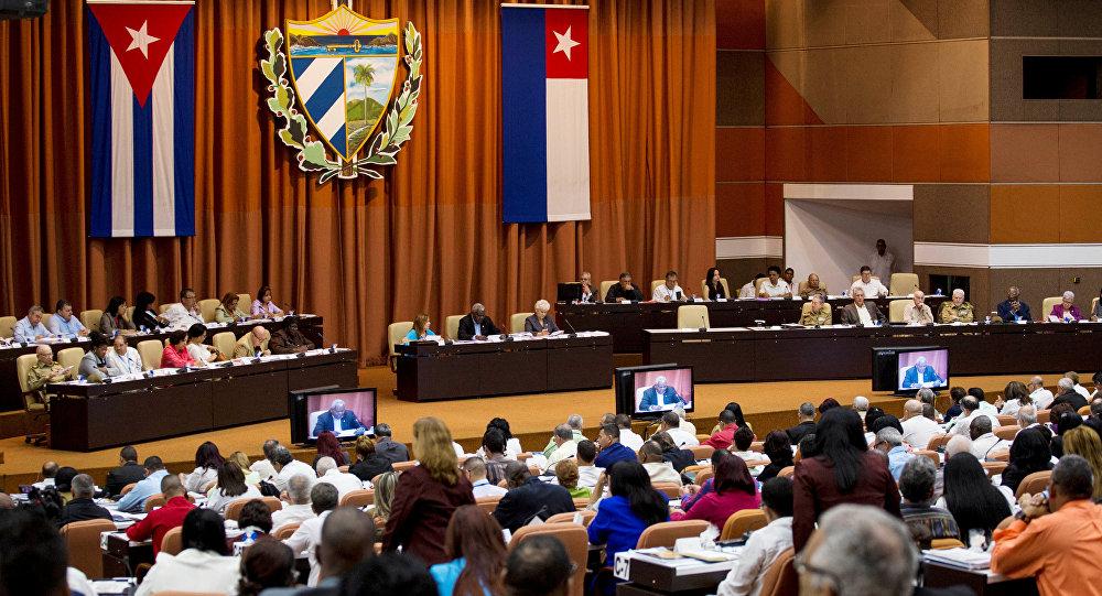 Parlamento de Cuba adelanta la sesión para elegir nuevo presidente