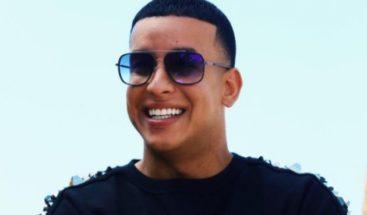 Daddy Yankee compuso junto a Mau y Ricky Montaner tema