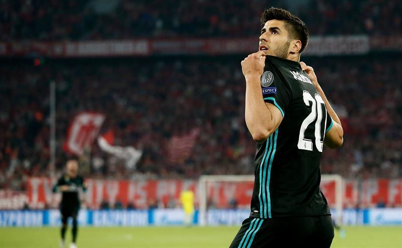 El Real Madrid vuelve al trabajo tras su victoria en Múnich
