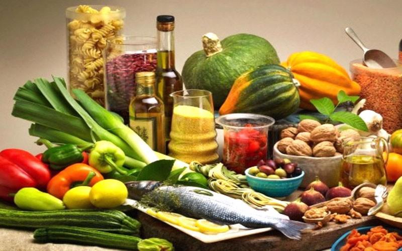 Las dietas que compiten con la dieta mediterránea