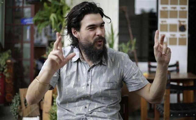 Cineasta aboga por situar al cine como herramienta de liberación