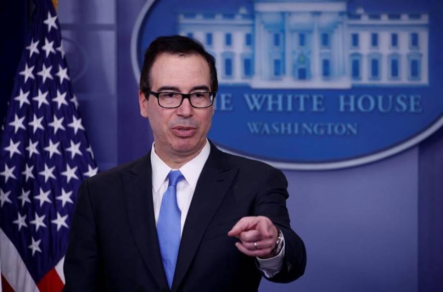 EE.UU. sanciona a una organización siria por tráfico de personas