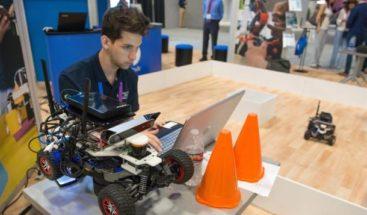 La robótica y la transformación digital a debate en foro tecnológico eMerge