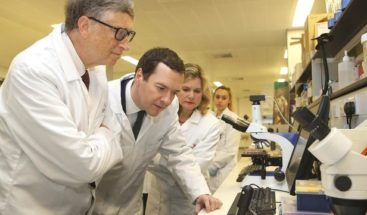 Bill Gates destinará más 1000 millones de euros a combatir la malaria
