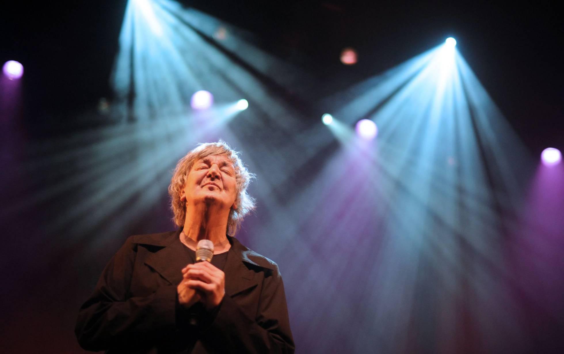 Muere Jacques Higelin, uno de los pioneros del rock francés