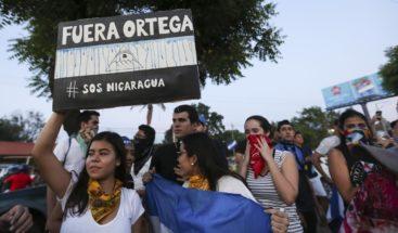 Asamblea Nacional de Nicaragua pide