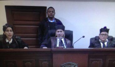 Destituyen una y suspenden otras dos juezas por caso