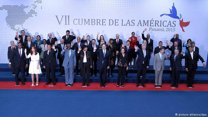 Transparencia Internacional fija posición para Cumbre de las Américas