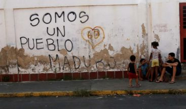 Una Venezuela colapsada va a elecciones sin oposición, según Crisis Group