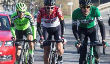 Tres equipos españoles y 1 francés como invitados a La Vuelta a España