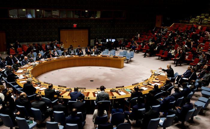 Consejo Seguridad ONU rechaza resolución que condena ataque en Siria