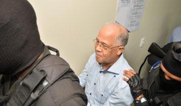 Dejan en libertad a Manuel Rivas, exdirector de la OMSA vinculado a caso Yuniol Ramírez