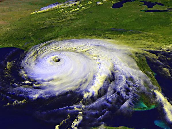 Retiran nombres de Harvey, Irma, María y Nate de lista de huracanes