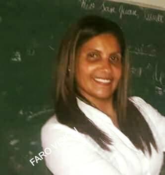 Maestra embestida por motorista muere luego de dos semanas en coma