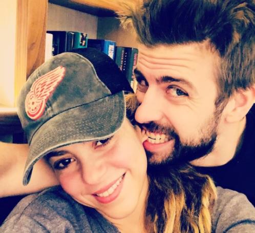Los problemas de Shakira con su cabello