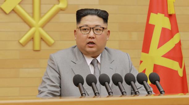 Corea del Norte anuncia que suspende pruebas nucleares y de misiles
