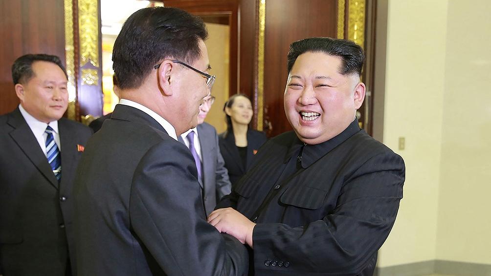 La cumbre entre las dos Coreas, primera en once años y tercera de la historia