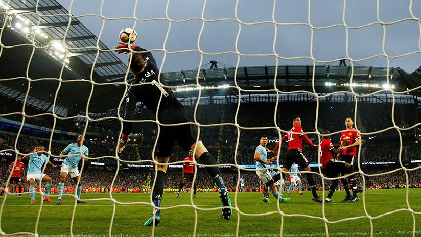 Hombre apuesta por victoria del Manchester City y pierde a su esposa
