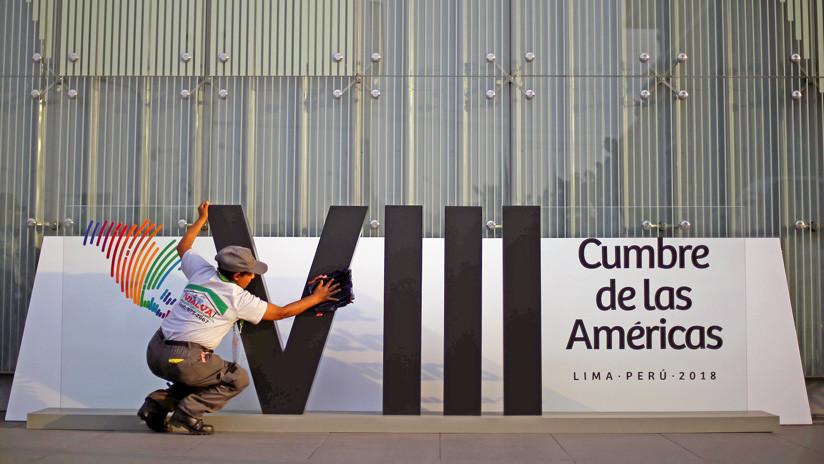 Cumbre de los Pueblos reafirma su apoyo a Venezuela y Cuba