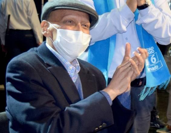 Fallece de cáncer el senador colombiano Fernando Tamayo