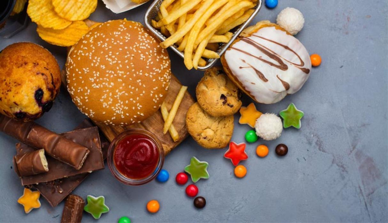 Cinco alimentos que contienen grasas trans y que debes evitar