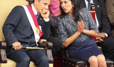 Humala y Heredia pendientes de trámites burocráticos para salir de prisión