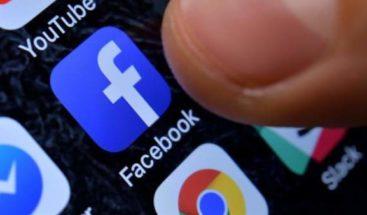 Facebook reconoce que recopila datos de quienes no son sus usuarios