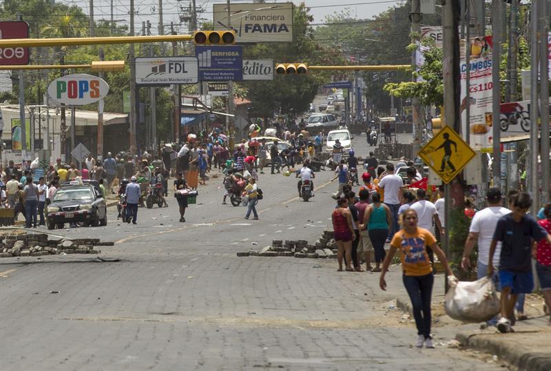 Gobierno de Nicaragua deroga reforma al seguro social que desató protestas