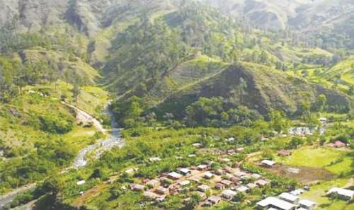 Rechazan solicitud de amparo y medida cautelar contra minería San Juan