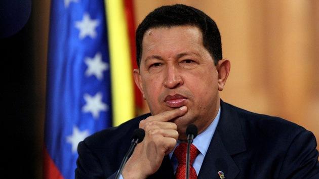Detenidos en Madrid enfermera y jefe de seguridad de Hugo Chávez