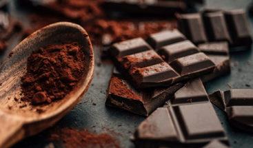 El chocolate no solo da buen ánimo; aquí ventajas para tu salud
