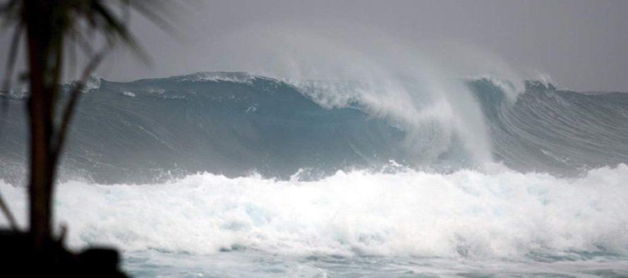Impacto de las olas de calor marinas ha aumentado en el último siglo
