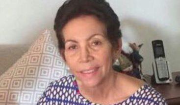 Familiares de Rosa María Mora descartan osamenta encontrada sea de su pariente