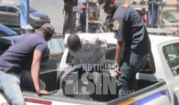 Aplazan medida de coerción a imputados en el caso asalto en Azua
