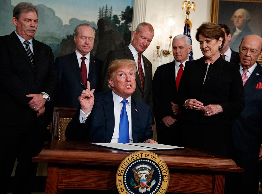 Casa Blanca abre puerta a enviar 4 mil militares a frontera con México