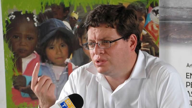 Cinco años de prisión a exministro ecuatoriano por caso Odebrecht