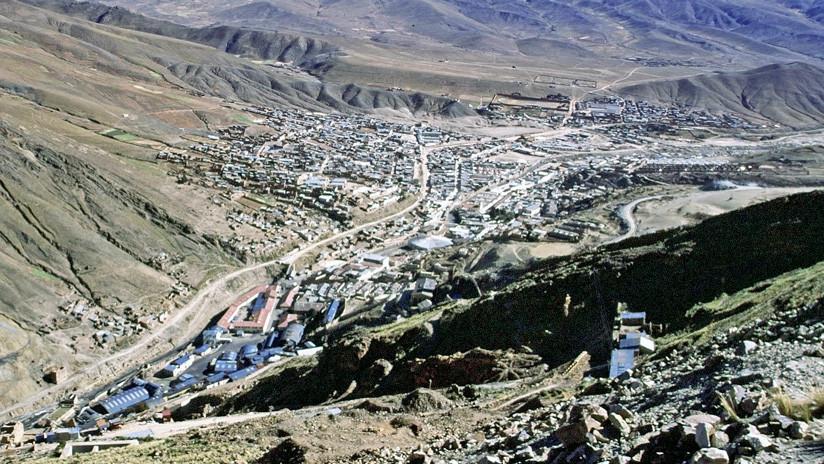 Explosión de una mina en Bolivia deja al menos 7 muertos