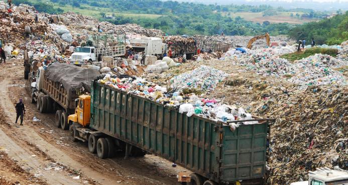 Medio Ambiente: Cierre técnicos vertedero Duquesa ya está en progreso