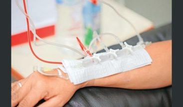 El cáncer causa muerte más frecuente en personas con VIH