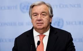 La ONU expresa preocupación por civiles en Duma tras ataque químico