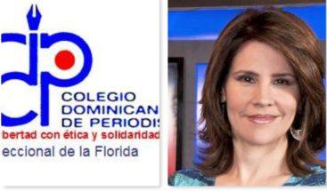 CDP en FL declara sesión permanente por amenazas contra Alicia Ortega