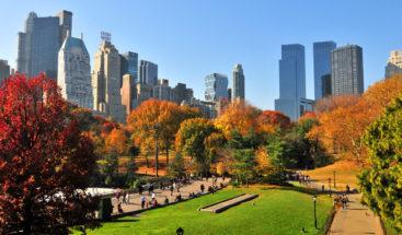 Nueva York prohibirá los vehículos en Central Park a partir de junio