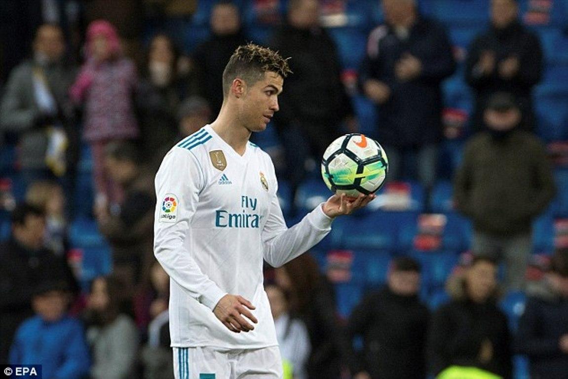 Cristiano, máximo goleador en semifinales, busca goles para superar su récord