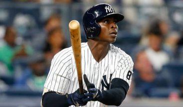 Yanquis abusan de Marlins; Marineros dejan a Astros en el camino